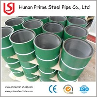 octg casing tubing and drill pipe& measure drill pipe casing steel pipes