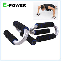 Pair of Black Professional Push Up Pro Excercise / Upper Body Work Out