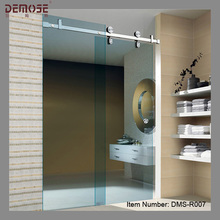 modern hydrophobic coating glass shower room design