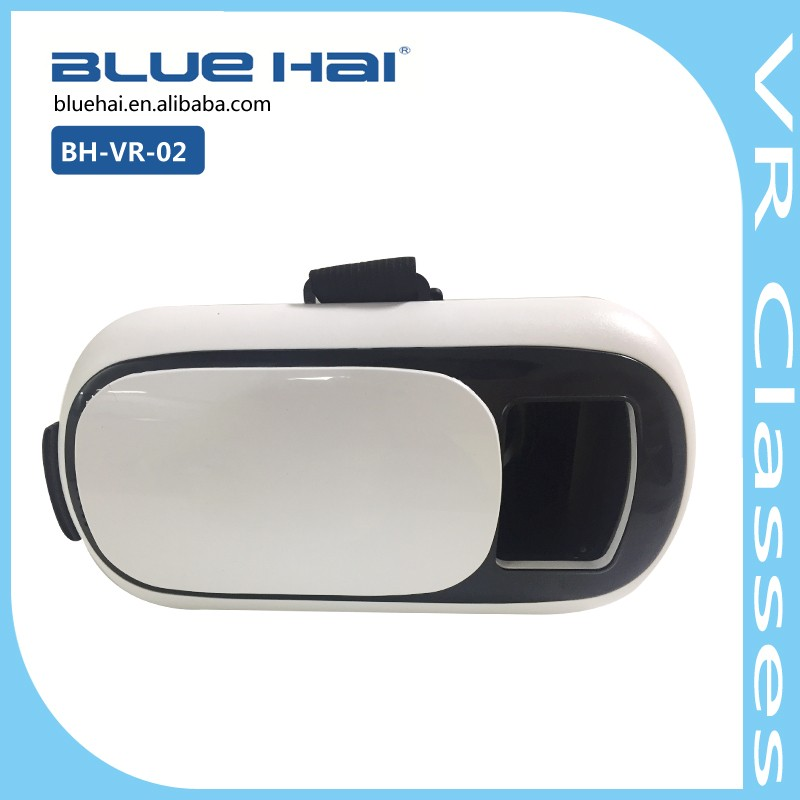Factory Direct Vr Glasses High Quality 3D Vr Glasses for Sale