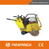 HQS350 9.0hp gasoline engine used portable concrete cutter
