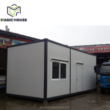 Hot selling Expandable Flat Pack Shipping Container House in Australia