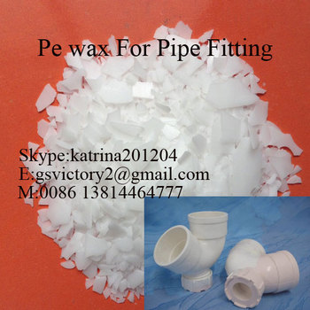 Pe wax for Pipe fitting