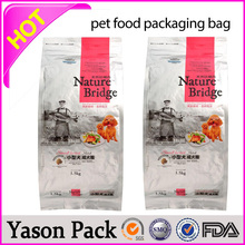Yason food packing self heating food food pouch packaging