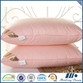 Newest design top quality hotel polyester pillow