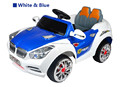 2017 New design 2.4G ride on car toys, children baby car with two seats