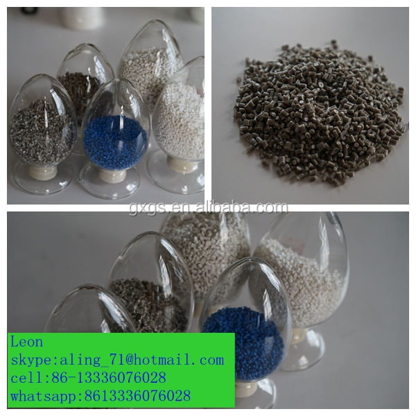 high quality antistatic conductive color transparent blow injection molding filler plastic granules masterbatch mixer