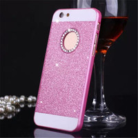 Low Price Soft Mobile Phone Case Cover For Iphone 6 Plus