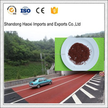 road paving material anti skid ceramic aggregates