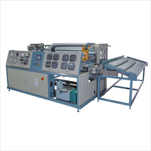 LR-PSA-85P High Speed Pocket Spring Assembly Machine