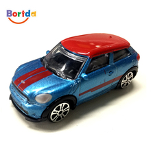 scale models car diecast 1:64 metal toys car for kids