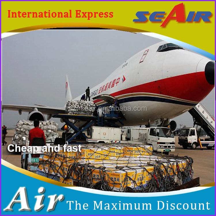 China mainland trustworthy and reliable air freight transportation from Shenzhen to Amsterdanm The Netherlands estination