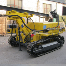 KG920A Drill Carriage for Stone Quarry