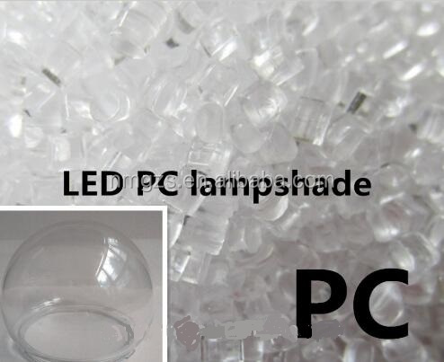 LED Raw Material Light Diffusion PC Polycarbonate Resin