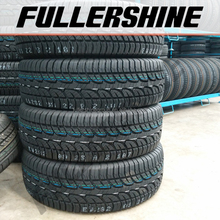 JINYU tires with Alibaba Brand FULLERSHINE