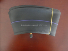 butyl motorcycle inner tube and 3.00-18 motorcycle tyre for brazil market