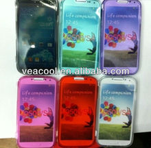 New Plastic mobile phone case cover for Samsung Galaxy S4 SIV i9500