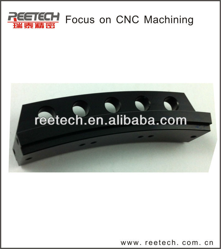 precision CNC machining & aluminium alloy cnc machining