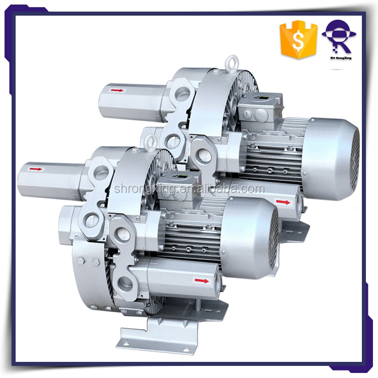 Newly trade assurance regenerative electric turbine blower air