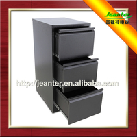 OEM Knocked Down Design High Quality Office Powder Caoted File Cabinet Remove Drawer