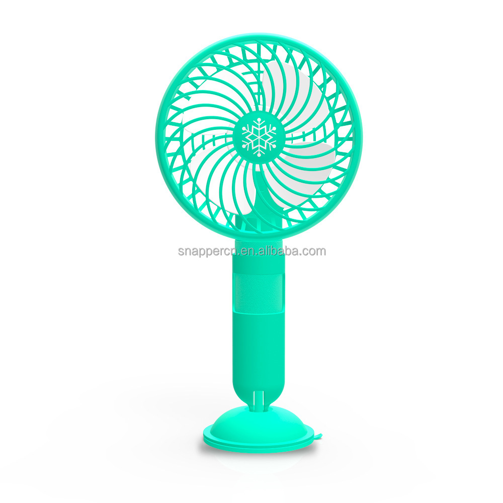 Newly designed USB Fan HOT new items usb mini fan power bank and pc phone accessory usb