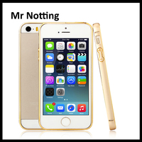 new arrival aluminium mobile phone metal frame bumper case for mate 8
