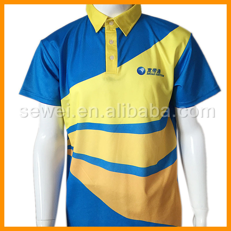 High Quality Polo Shirt 100 Cotton Polo Shirts For Men