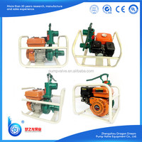 agricultural irrigation transfer gasoline water centrifugal pump