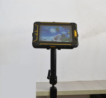 Waterproof IP67 NFC Rugged android tablet wall mount ST907 7inch rugged nfc tablets oem android tablet with wall mount