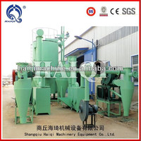 5000KW City Waste Gasifier Furnace For