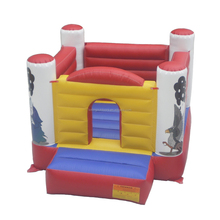 Same as Picture shows inflatable jumping castle for sale inflatable children playground