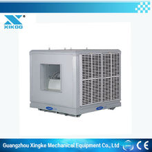 low price air conditioner factory machine honeycomb shape water pad