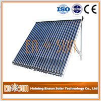 Widely Used Durable Practical Solar Thermal Collector