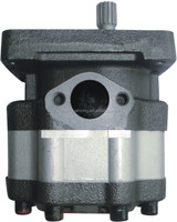 OEM manufacturer, Genuine parts for India SWARAJ tractor 724 735 series hydraulic gear pump