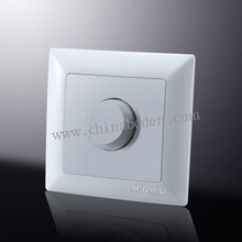 High Quality New Design light dimmer wall switch