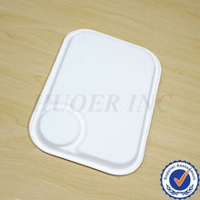 Paper Disposable Food Tray
