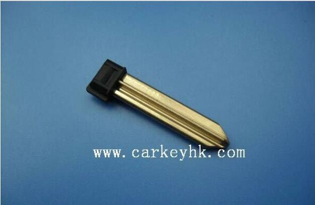 Top quality,New style Citroen smart key blade