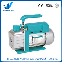 Hot China products wholesale 1/4HP power single stage vacuum pump
