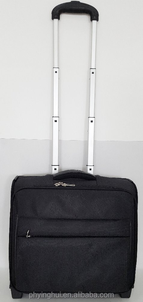 Good Quality Laptop/computer Trolley Case/business Bag