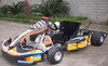 hot sell 4 Stroke 200cc Racing Go Karts with Hydraulic brake