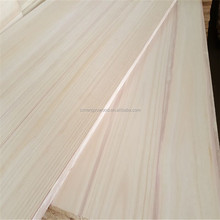 High Quality Paulownia Jointed Boards