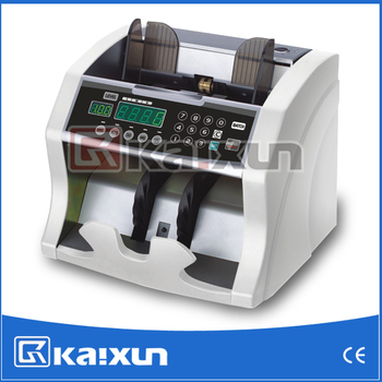 2017 The new money counter machine KX088A1