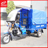 Popular Heavy Load Strong Cargo 200cc Chinese Three Wheel Motorcycle