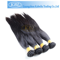 5A top grade Raw virgin unprocessed hair extensions china