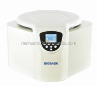 China factory price BK-T/H18 max. speed 18500rpm table top high speed micro centrifuge (skype:tessie.biobase)