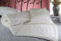 Polyester filling Duvet And Pillow (WU-BS-20)