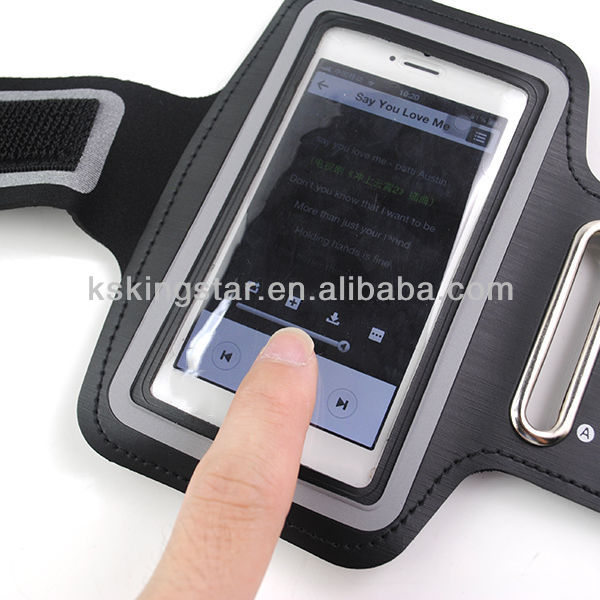 GYM armband case for iphone 5