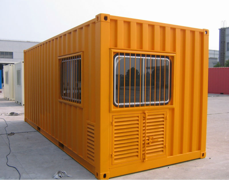 Engieering Office Container