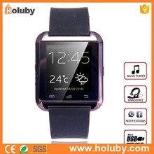 2017 cheap smart watch bluetooth smart watch, smart watch u8 for iPhone, Android