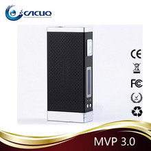 New Stock ready for Original Variable Voltage Box Mod Electronic Cigarette 30W Innokin MVP 3.0